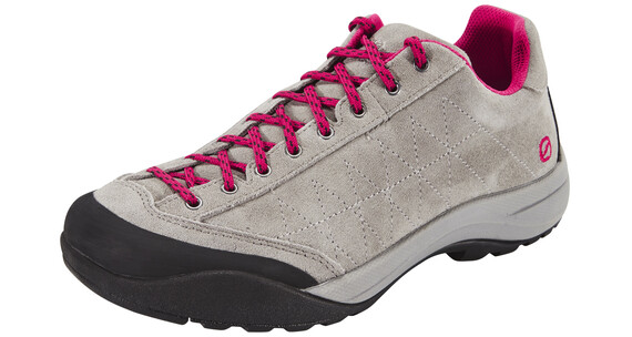 Scarpa Mystic Lite Shoes Women oyster/lipgloss
